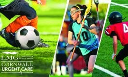 Sports Physicals – No Appointment Necessary!